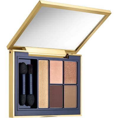 Estee Lauder Pure Color Envy Sculpting Eyeshadow Palette - Fiery Saffron