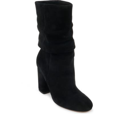 Splendid Phyllis Boot- Black