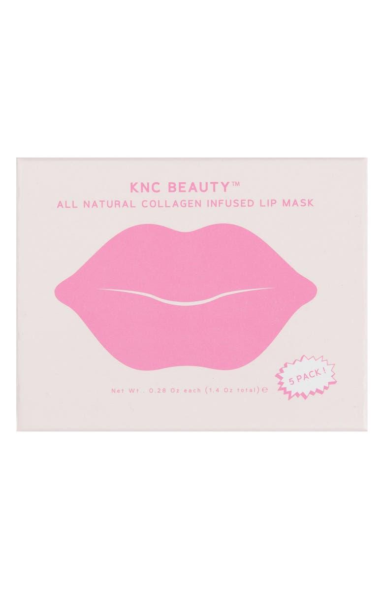 KNC BEAUTY Lip Mask Set, Main, color, 000