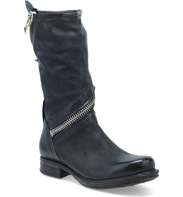 A.S.98 Siggs Boot, Main, color, BLACK LEATHER