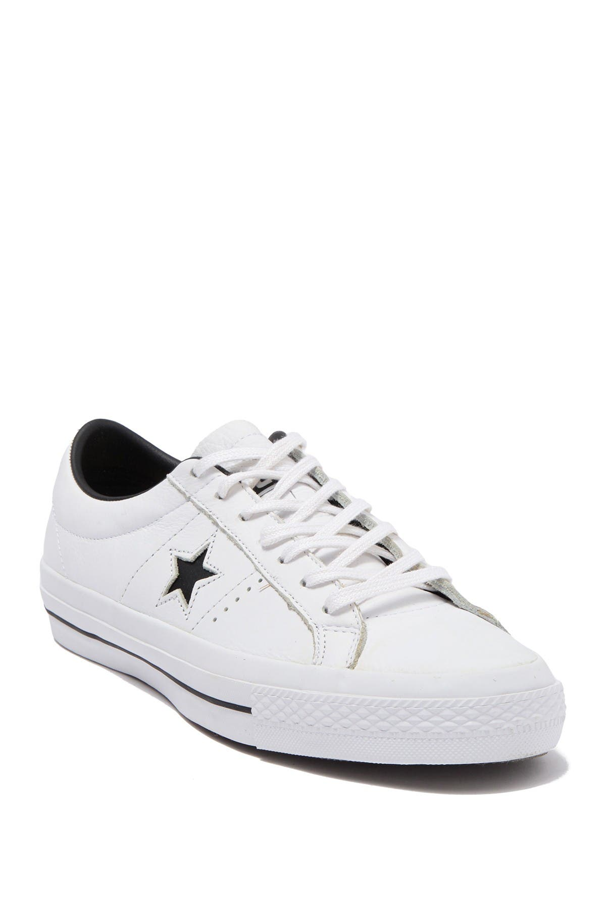 One Star Leather Oxford Sneaker