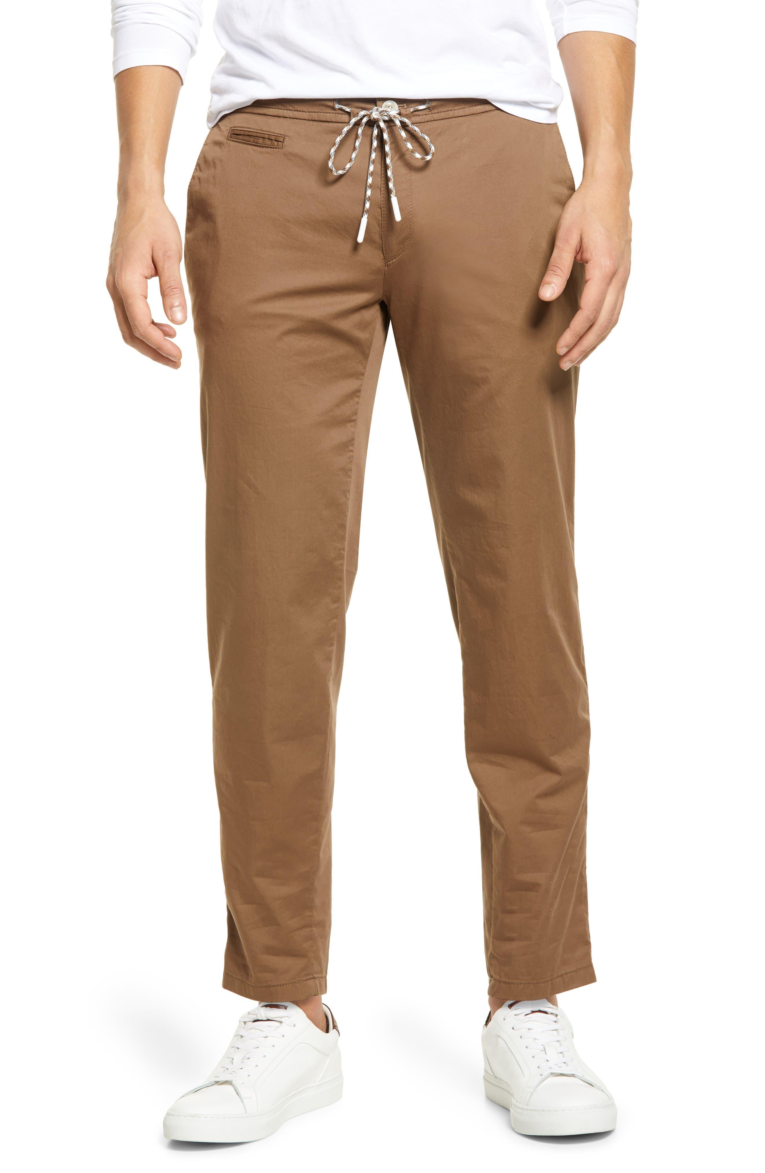 Jack Drawstring Trousers
