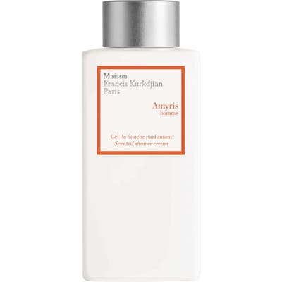 Maison Francis Kurkdjian Paris Amyris Homme Scented Shower Cream