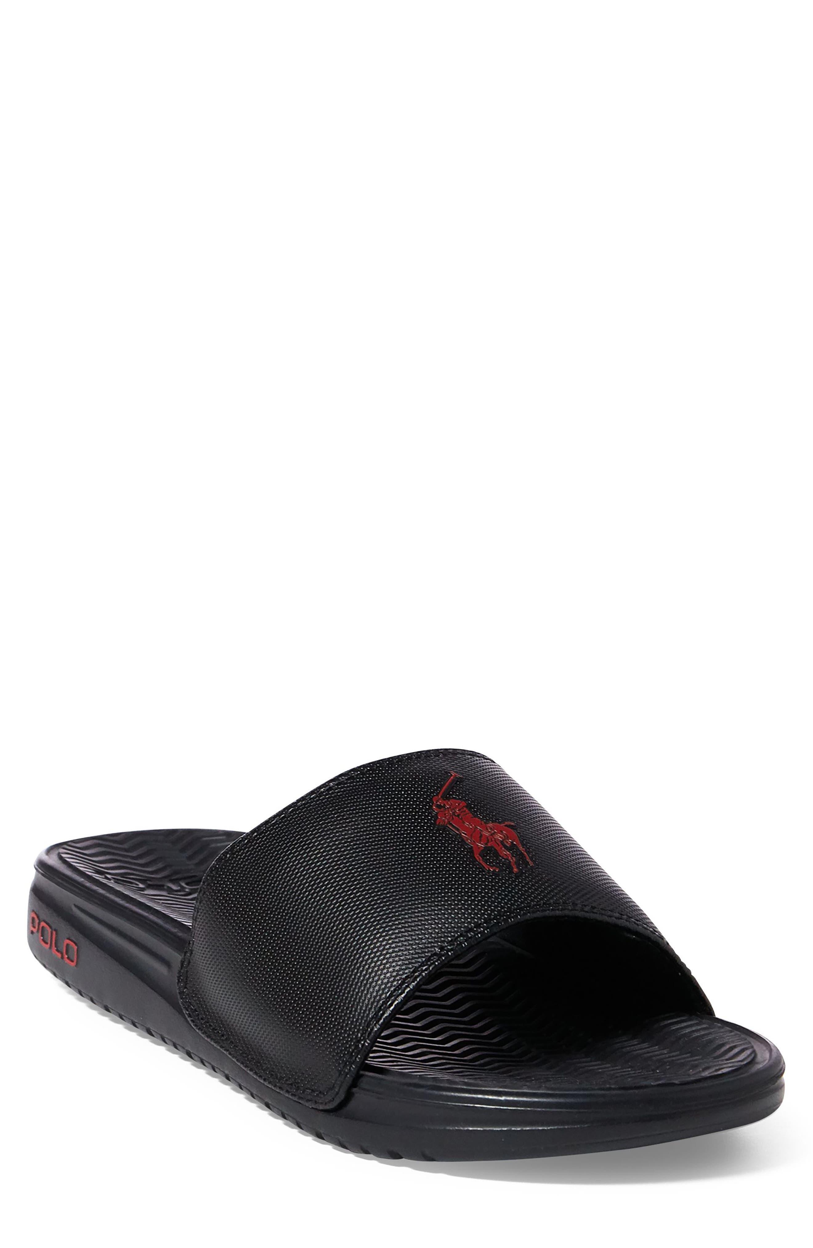 Polo Ralph Lauren Rodwell Slide Sandal