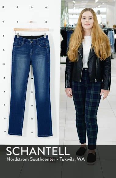 Ruby Straight Leg Jeans, sales video thumbnail