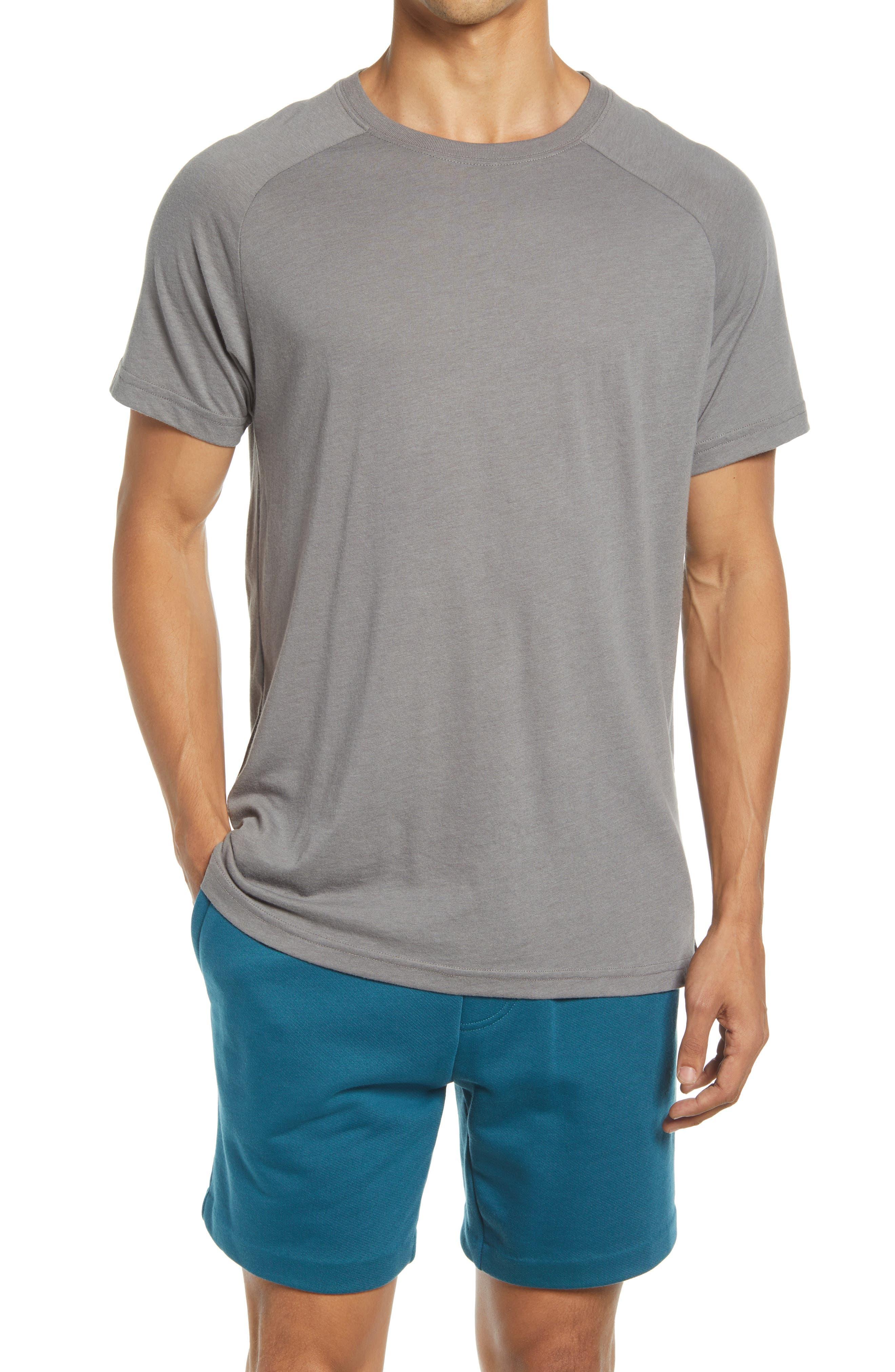 The Triumph Crewneck T-Shirt