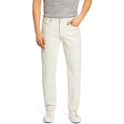 Faherty Stretch Terry 5-Pocket Pants, Black