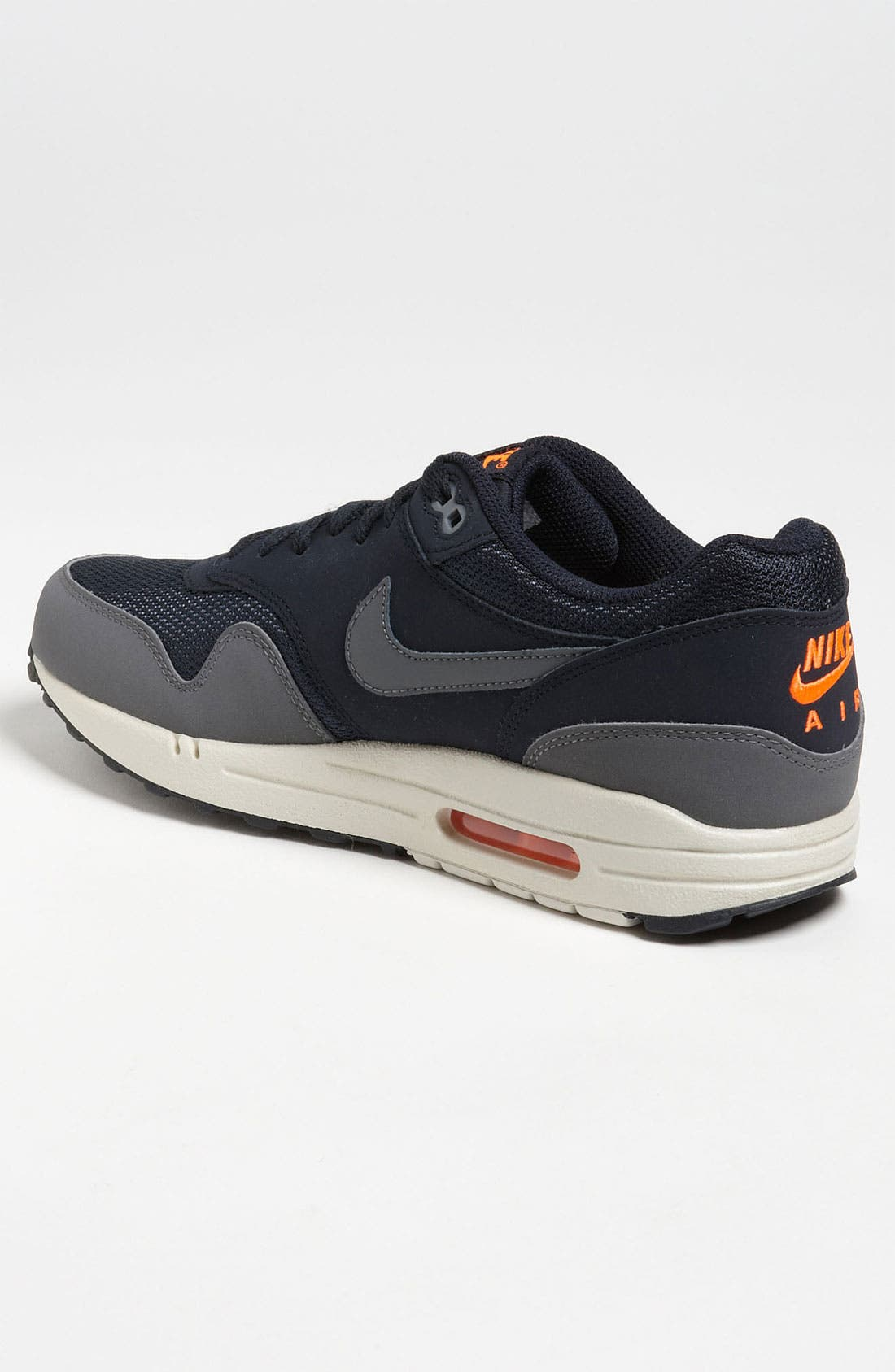 ,                             'Air Max 1 Essential' Sneaker,                             Alternate thumbnail 116, color,                             420