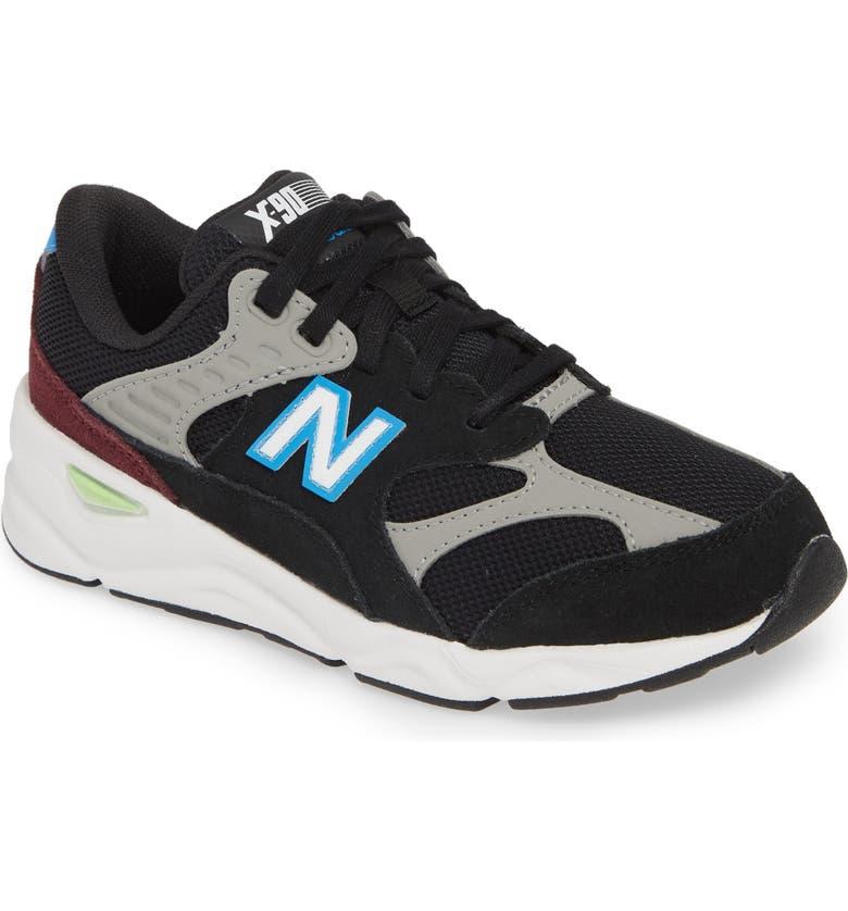 New Balance X 90R Sneaker (Baby, Walker, Toddler, Little Kid