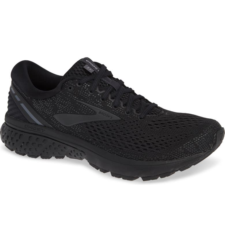 BROOKS Ghost 11 Running Shoe, Main, color, 001