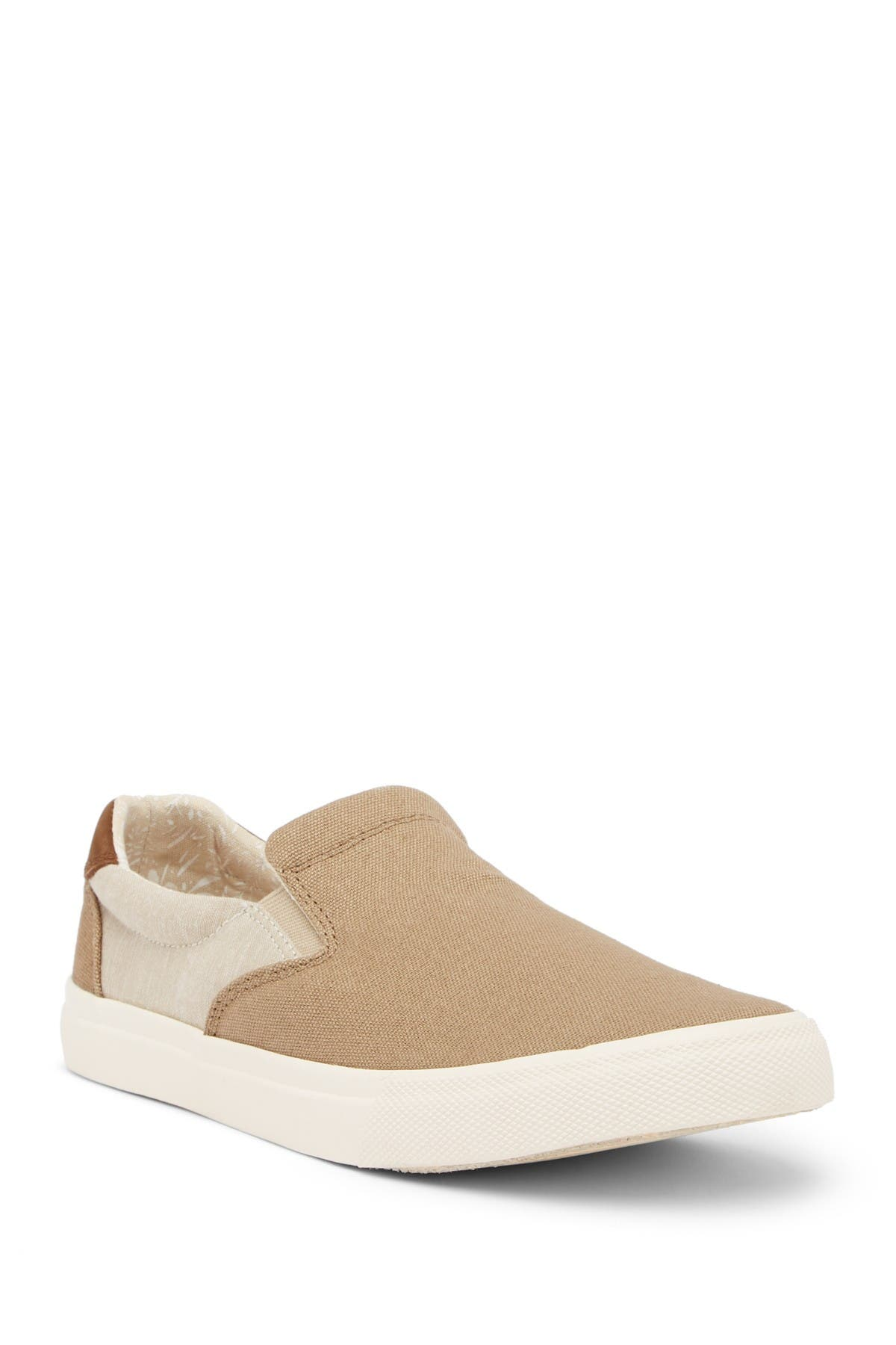 Image of Crevo Baldwin Slip-On Sneaker