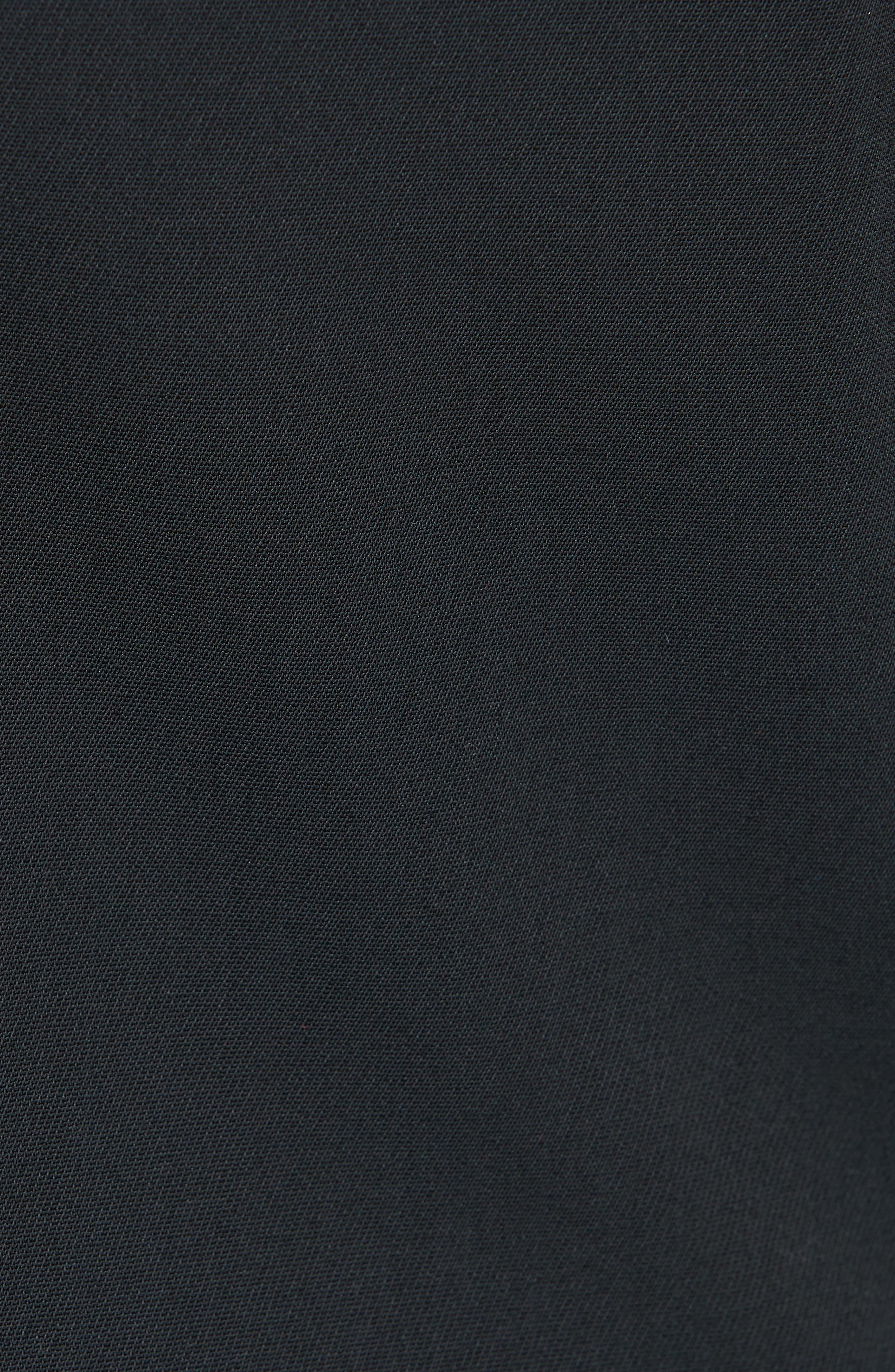 ,                             Jaxtiny Tuxedo Jacket,                             Alternate thumbnail 6, color,                             BLACK
