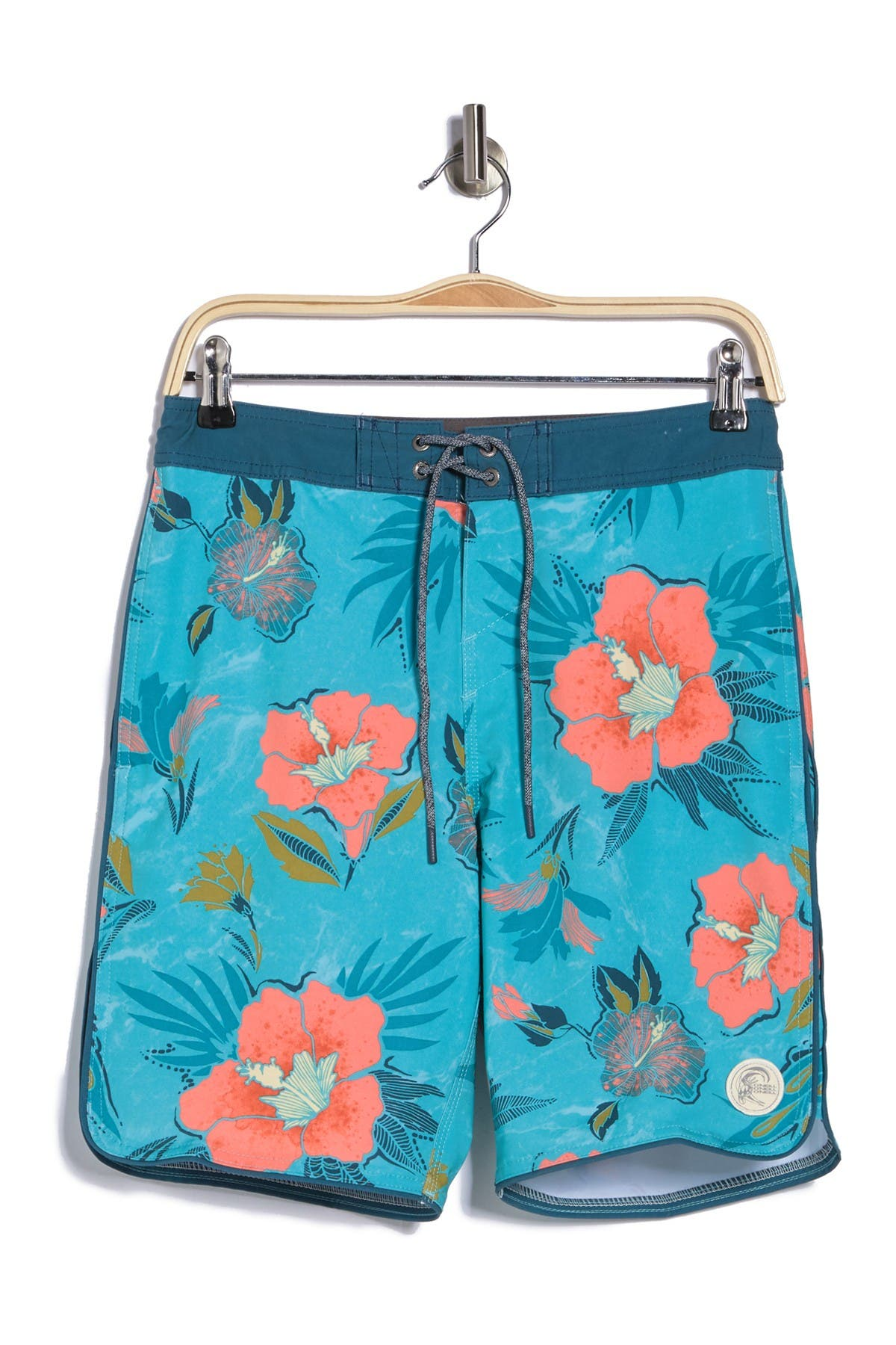 Image of O'Neill Foundation Floral Boardshorts
