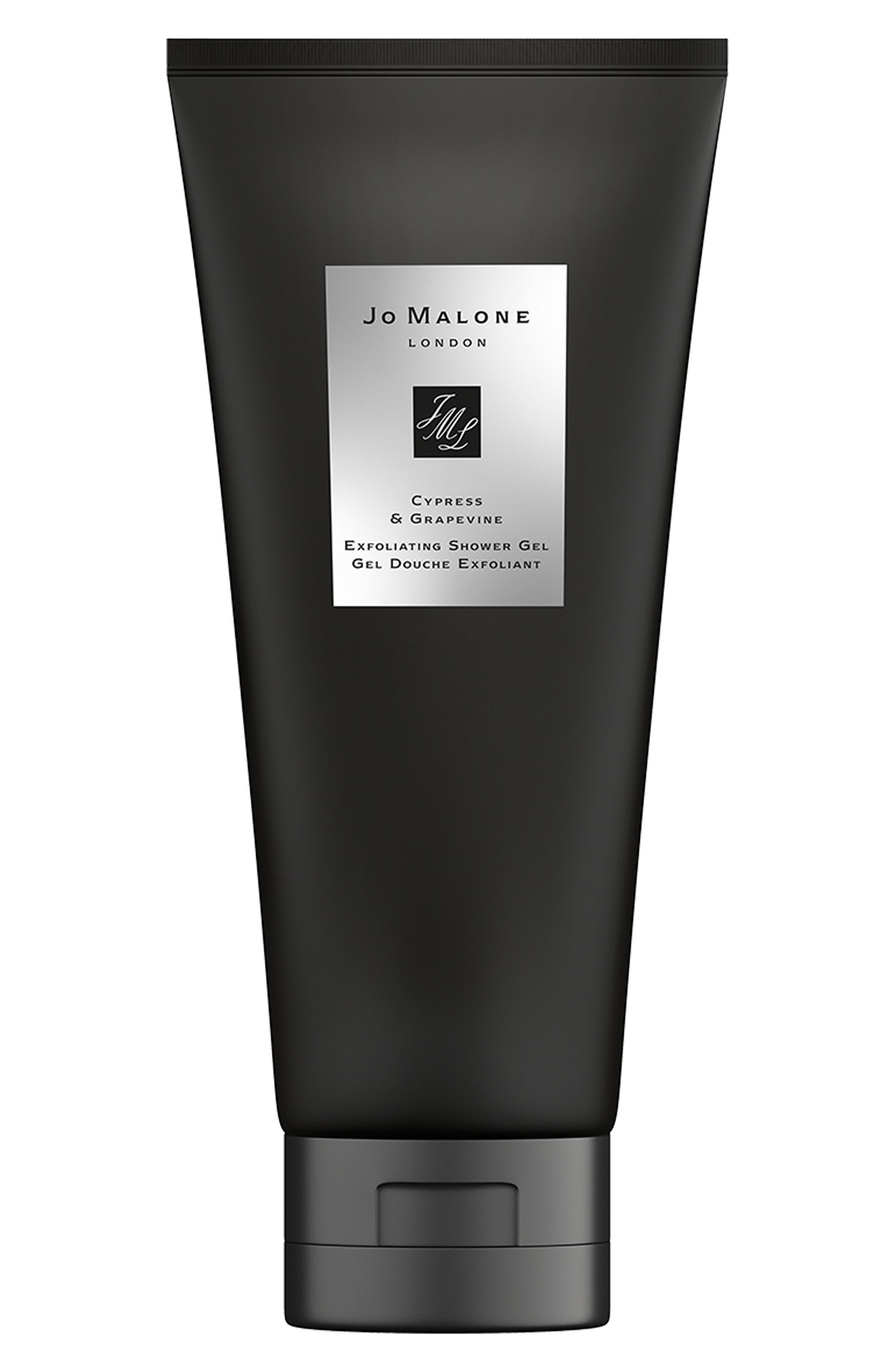 Jo Malone London(TM) Cypress & Grapevine Exfoliating Shower Gel