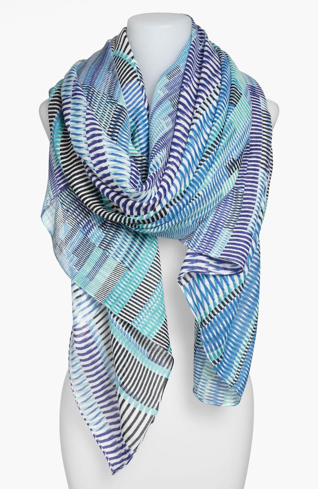,                             'Loco' Stripe Wrap,                             Main thumbnail 2, color,                             400