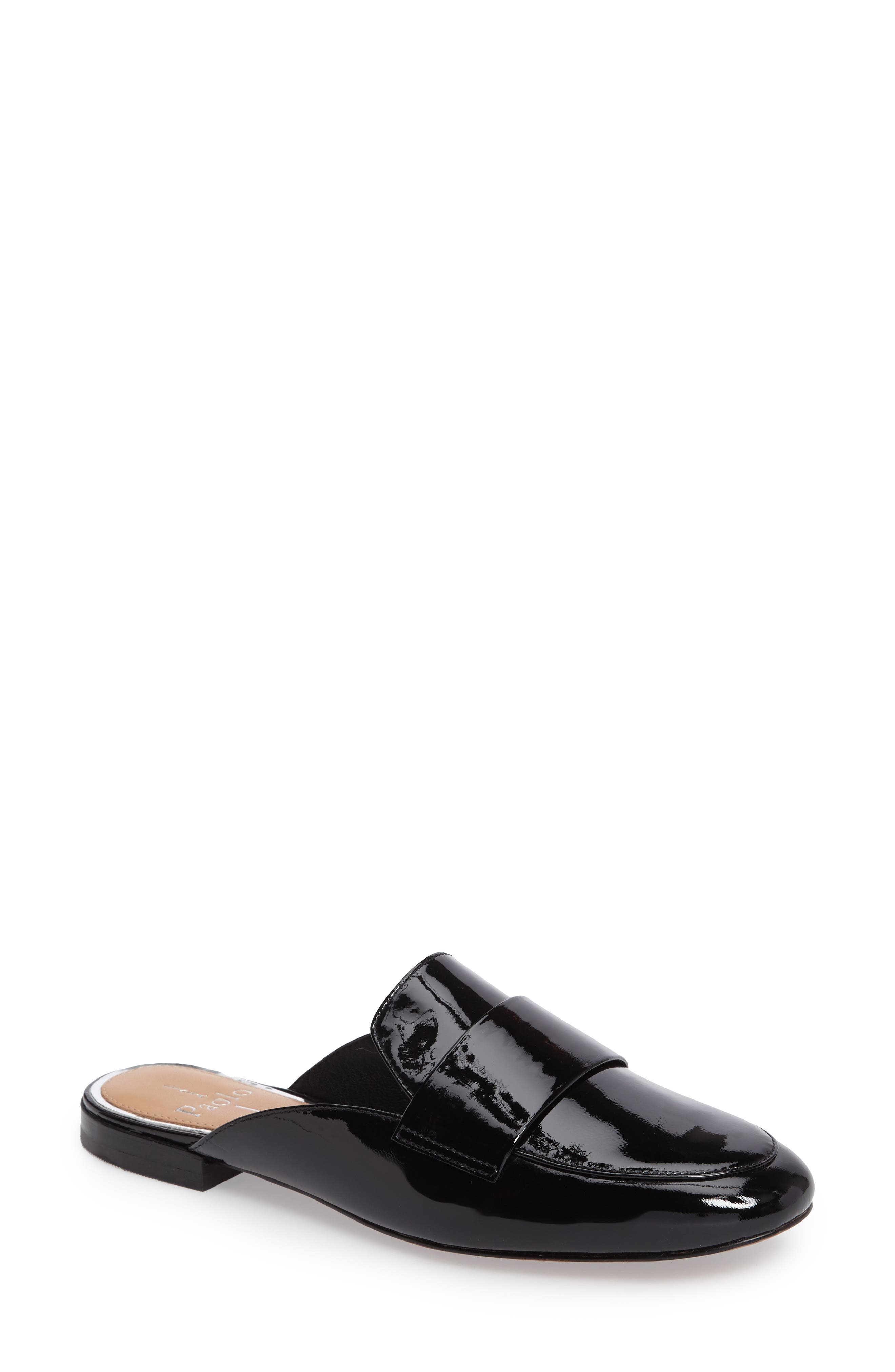 Linea Paolo Annie Loafer Mule