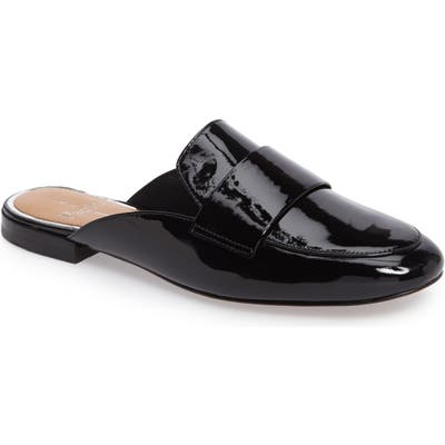 Linea Paolo Annie Genuine Calf Hair Loafer Mule