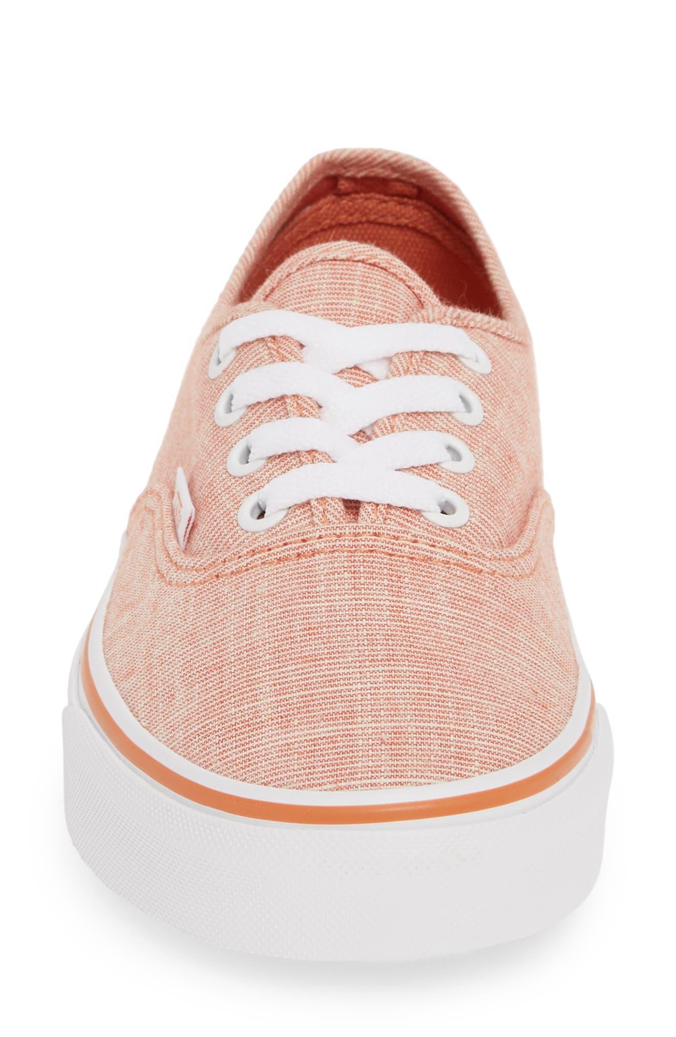,                             'Authentic' Sneaker,                             Alternate thumbnail 376, color,                             602