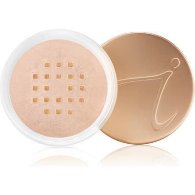 Jane Iredale Amazing Base Loose Mineral Powder Foundation Broad Spectrum Spf 20 - 02 Ivory