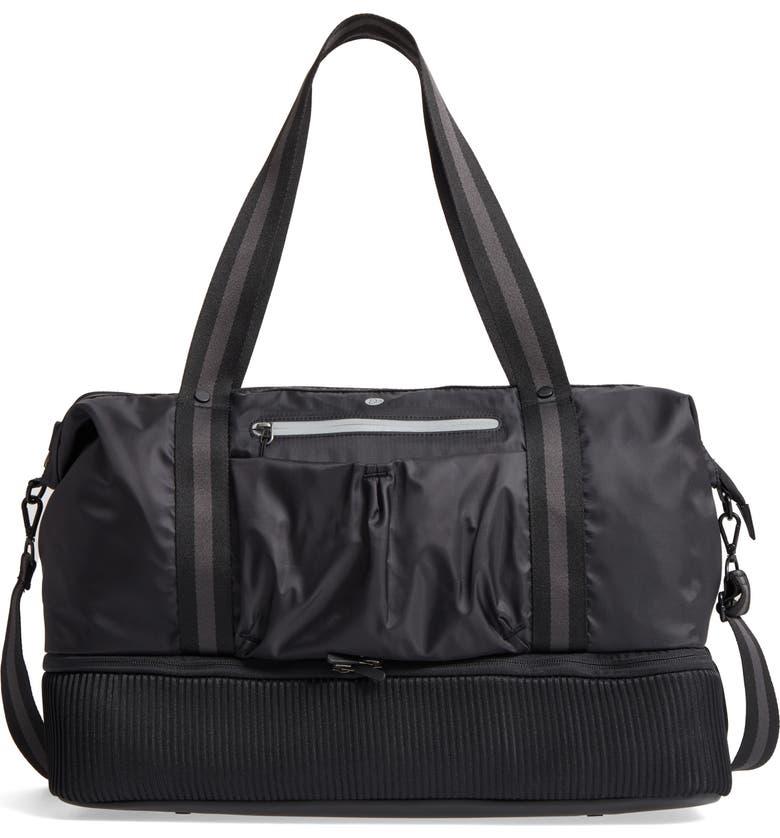 ZELLA Alcove Duffel Bag, Main, color, 001