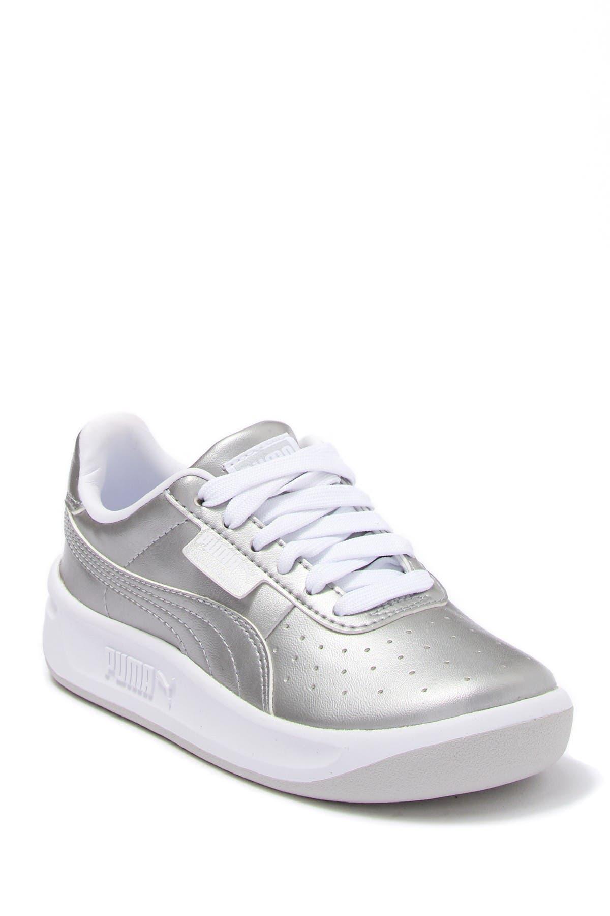 PUMA | California Metallic Sneaker