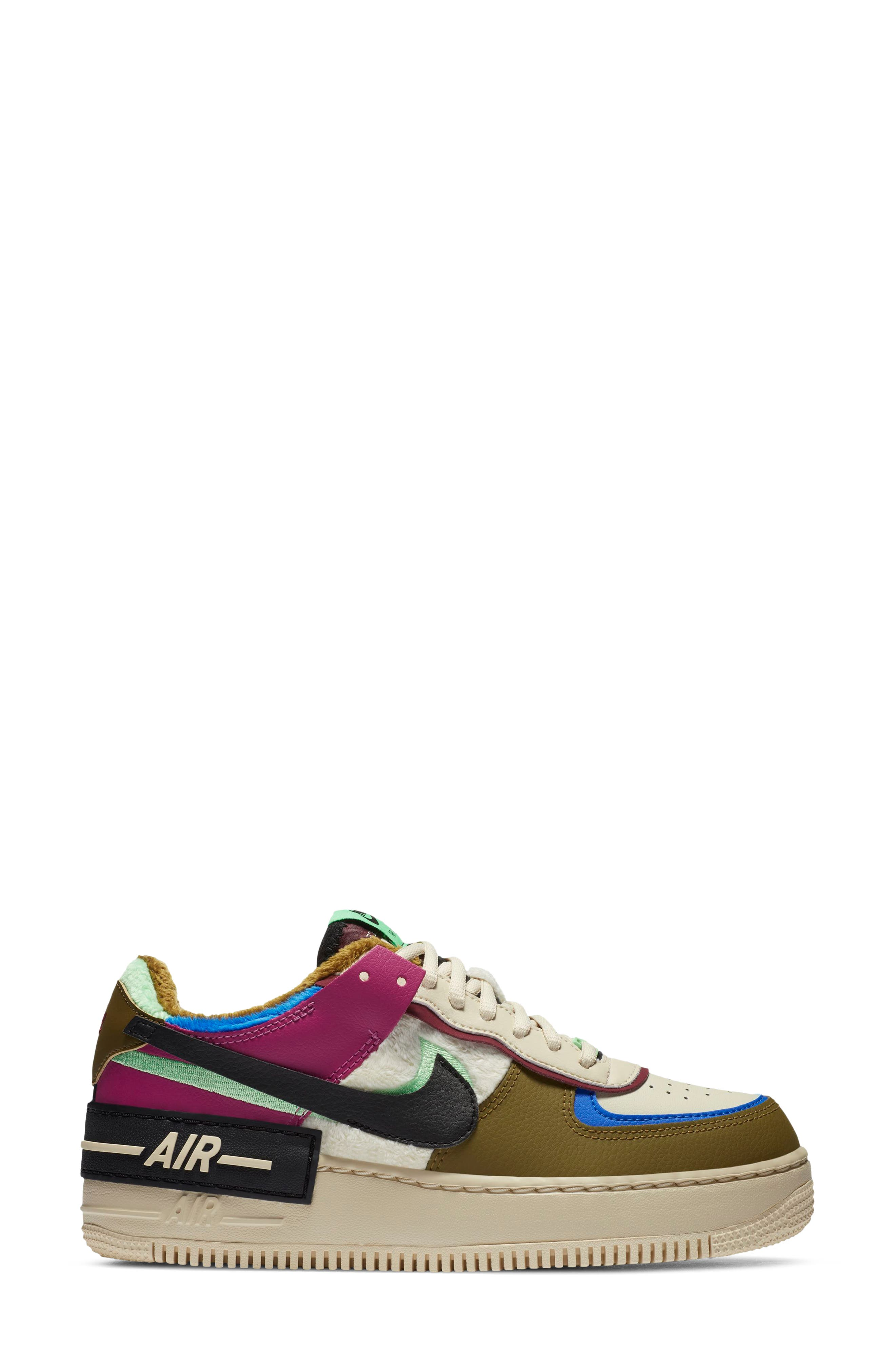 Nike Air Force 1 Shadow SE Sneaker
