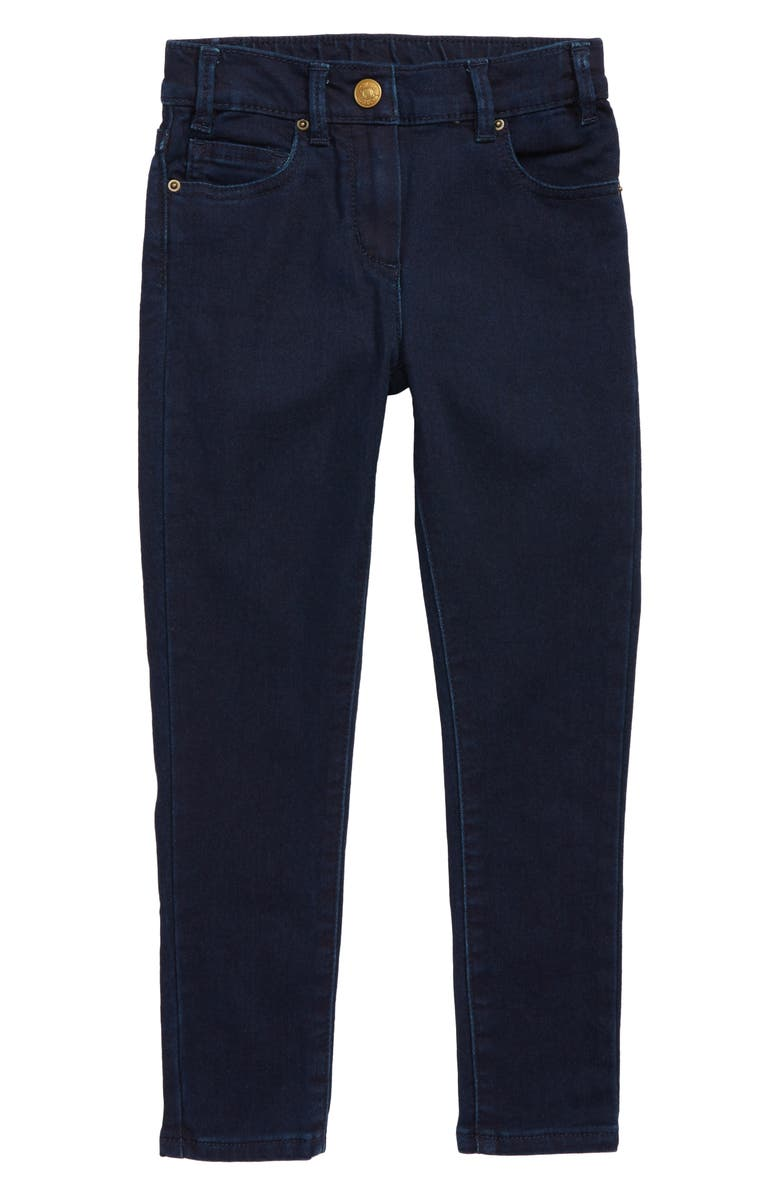 CREWCUTS BY J.CREW Runaround Stretch Denim Jeans, Main, color, 402