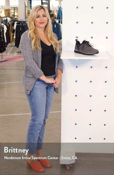 Prentiss Waterproof Sneaker, sales video thumbnail
