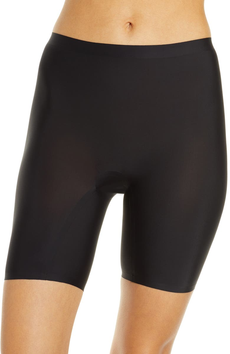 KNIX Thigh Saver Shorts, Main, color, BLACK