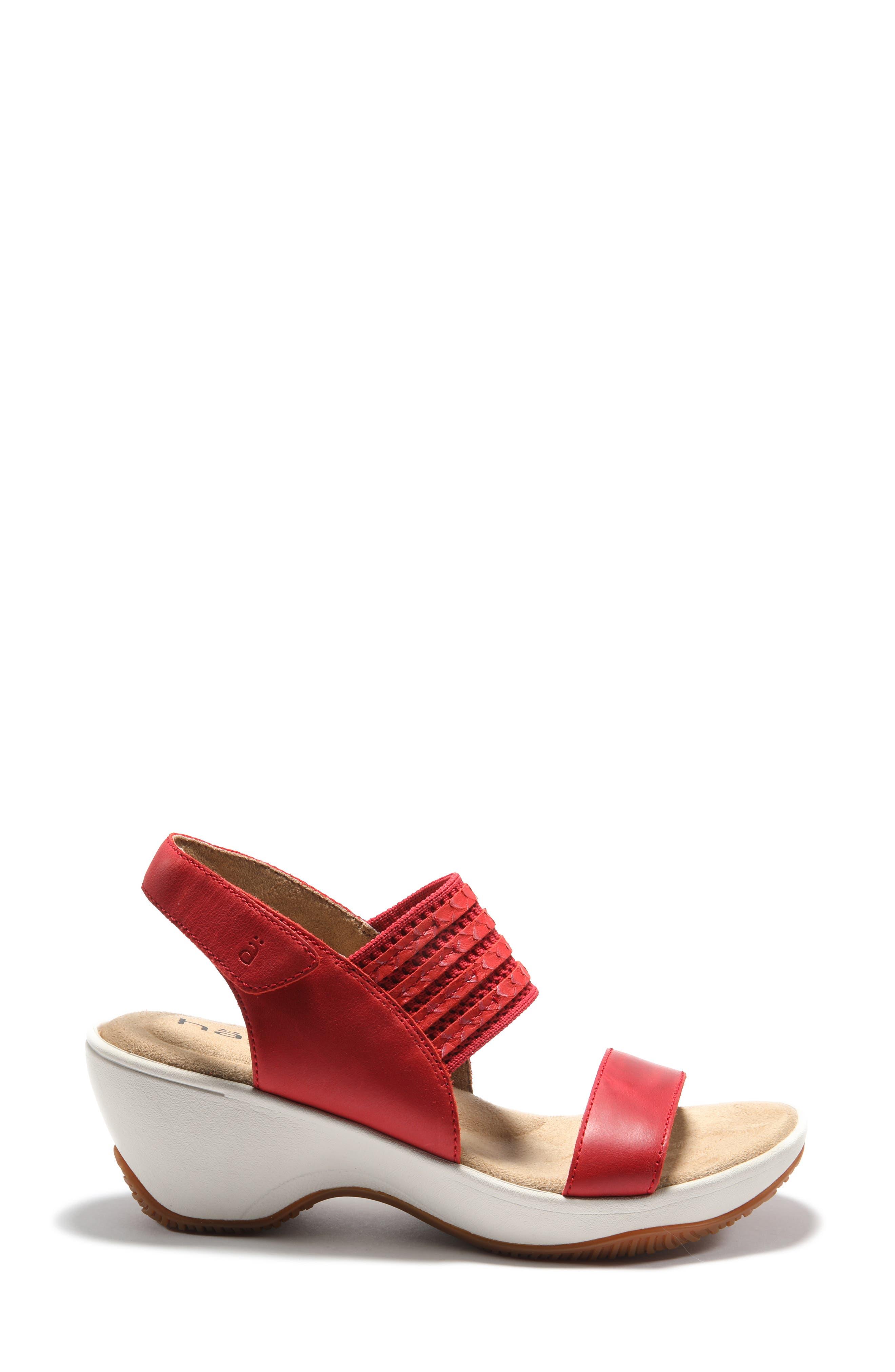 Halsa Footwear Halsa Chantal Slingback Sandal