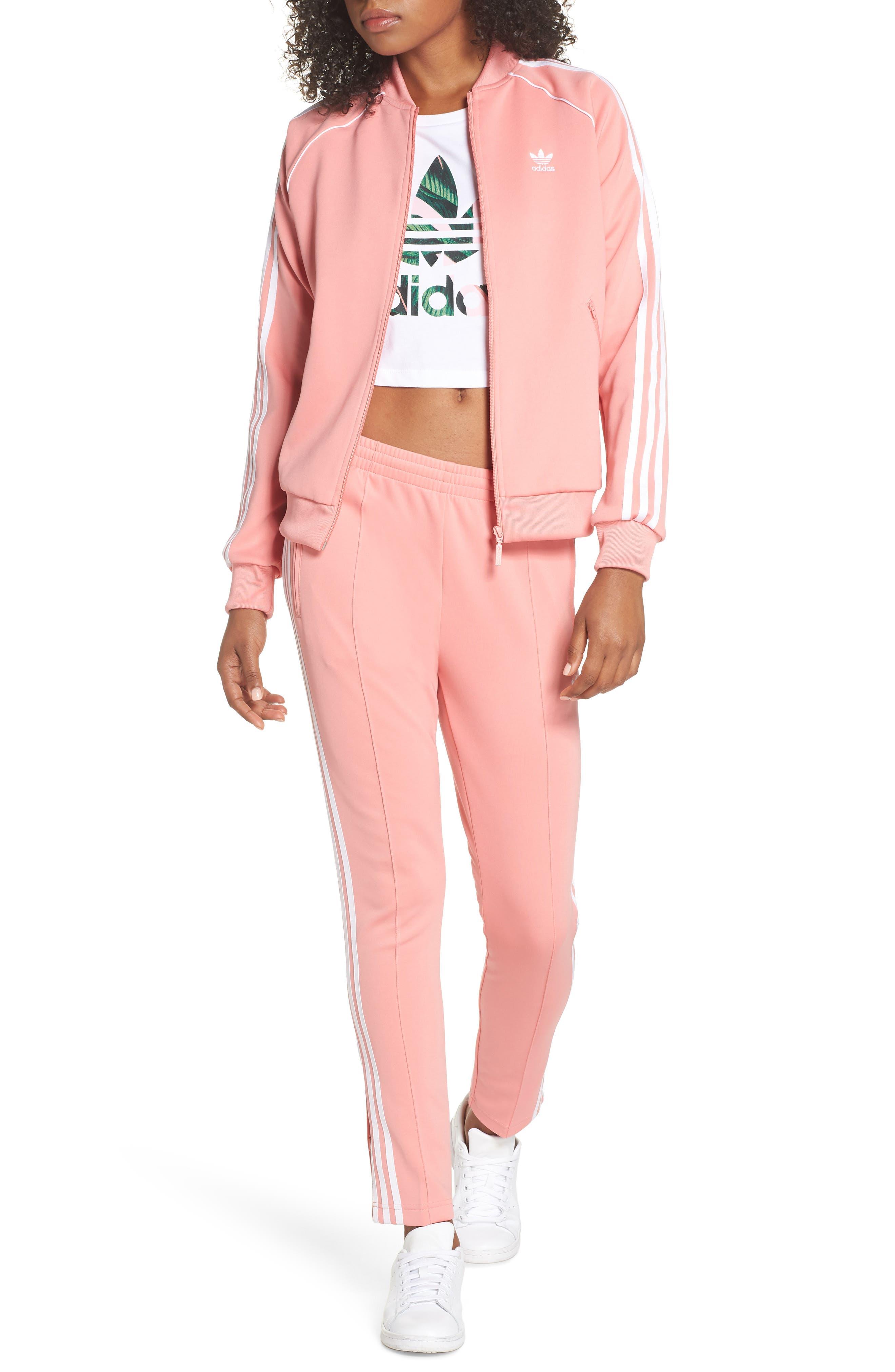 ,                             adidas SST Track Pants,                             Alternate thumbnail 17, color,                             662