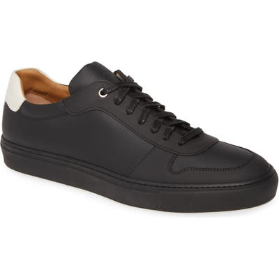 Boss Mirage Sneaker, Black