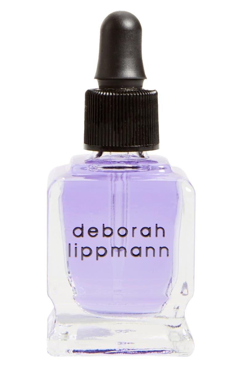 DEBORAH LIPPMANN Cuticle Oil, Main, color, NO COLOR