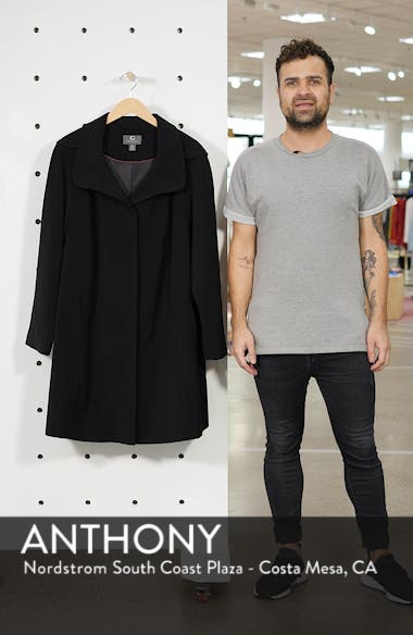 Hooded Walking Coat, sales video thumbnail