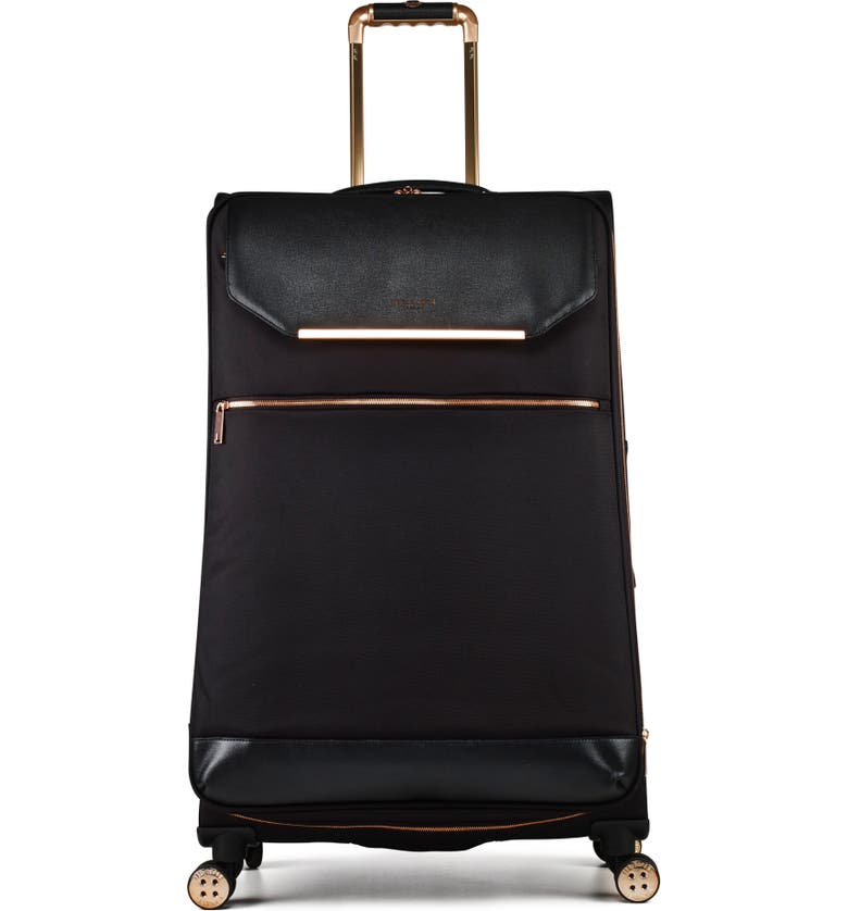 TED BAKER LONDON 32-Inch Trolley Packing Case, Main, color, 001