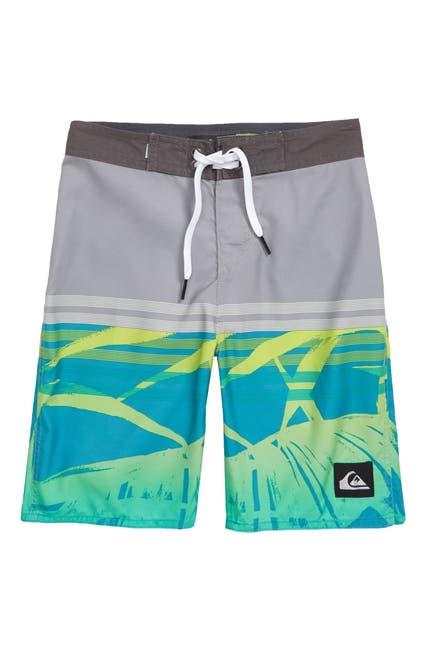 Image of Quiksilver Everyday Tropics Boardshorts