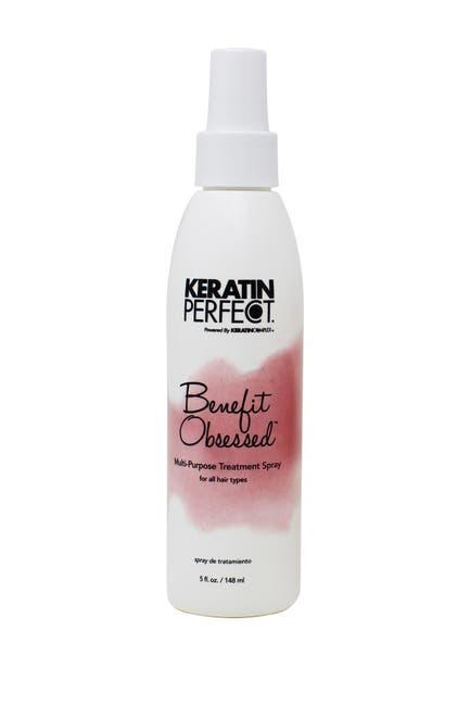 Image of KERATIN COMPLEX Keratin Perfect - Benefit Obsessed Multi Purpose Treatment Spray - 5 fl. oz.