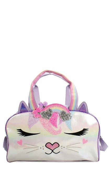 Image of OMG! Accessories Miss Bella Duffel Bag
