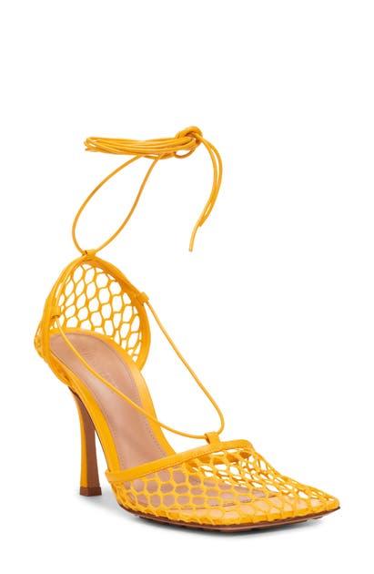 Bottega Veneta High heels STRETCH SANDAL