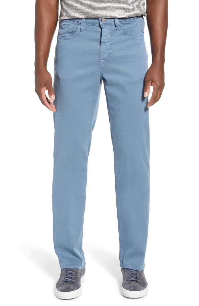 34 HERITAGE Charisma Relaxed Fit Jeans, Main, color, CHINA BLUE SOFT TOUCH