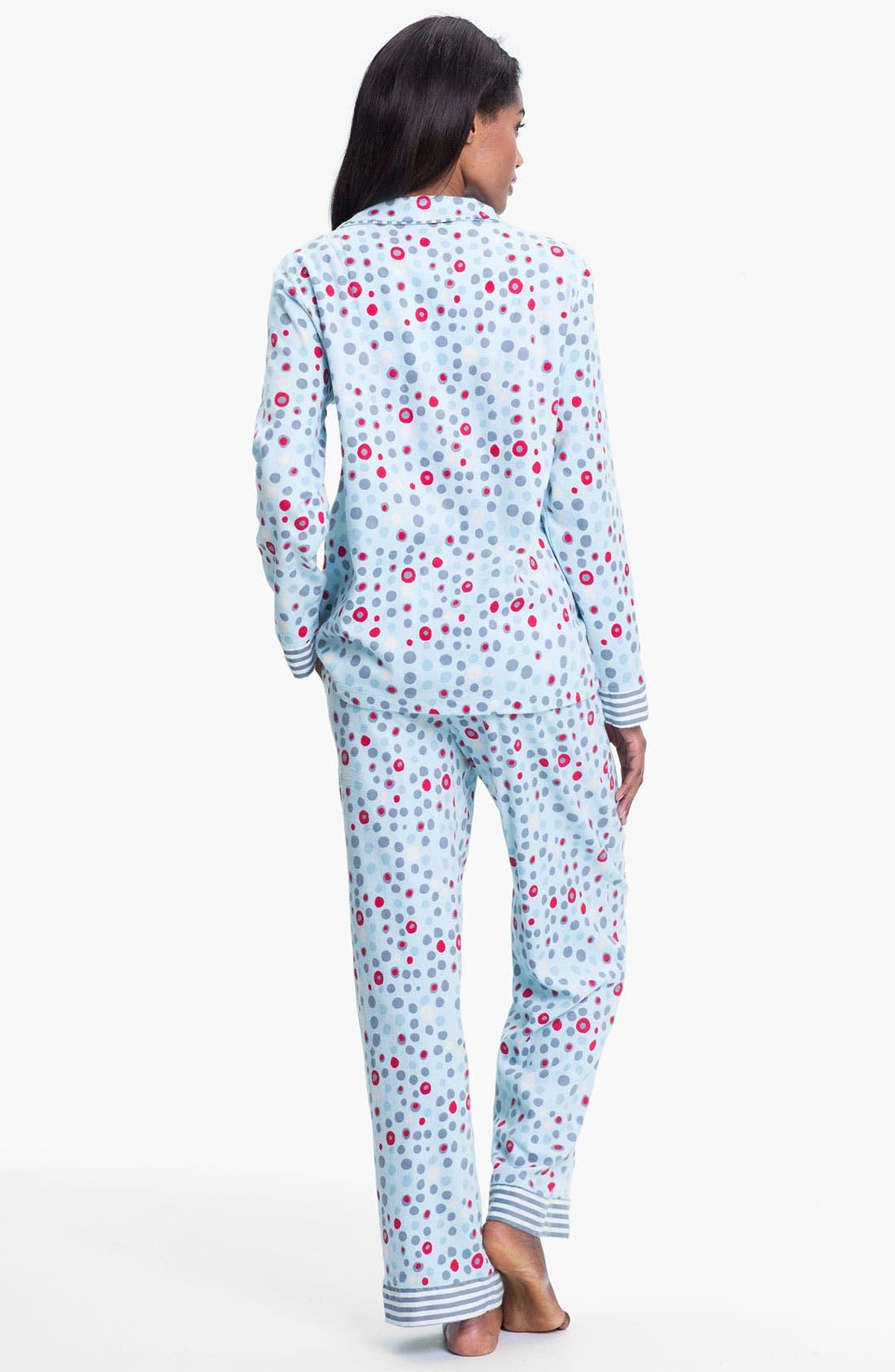 ,                             Flannel Pajamas,                             Alternate thumbnail 33, color,                             441