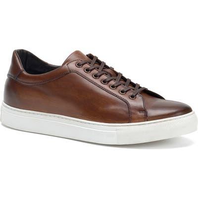 Trask Rigby Sneaker, Brown