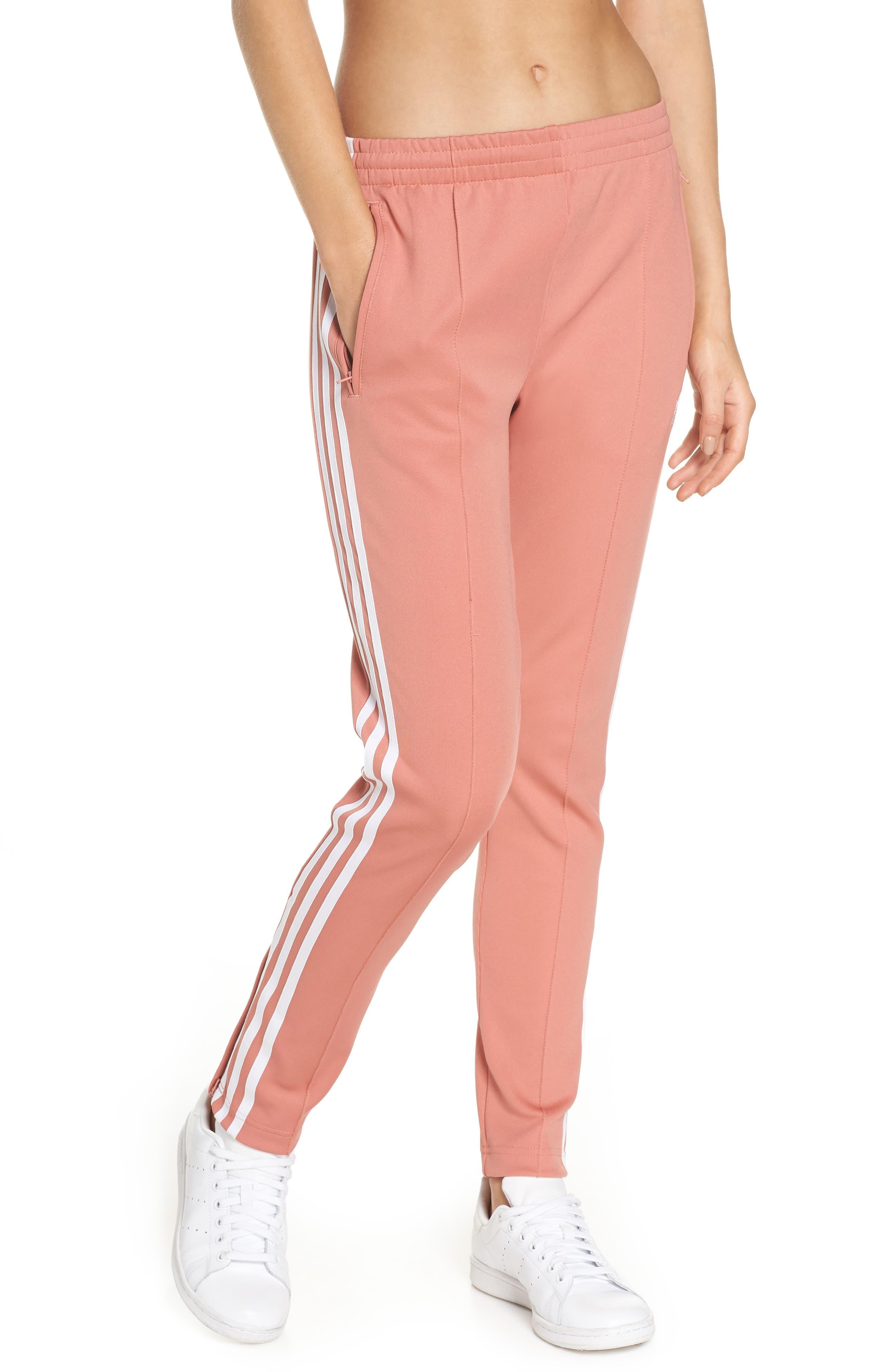 ,                             adidas SST Track Pants,                             Main thumbnail 87, color,                             650