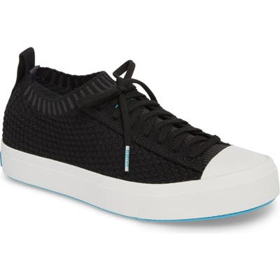 Native Shoes Jefferson 2.0 Liteknit Sneaker, Black