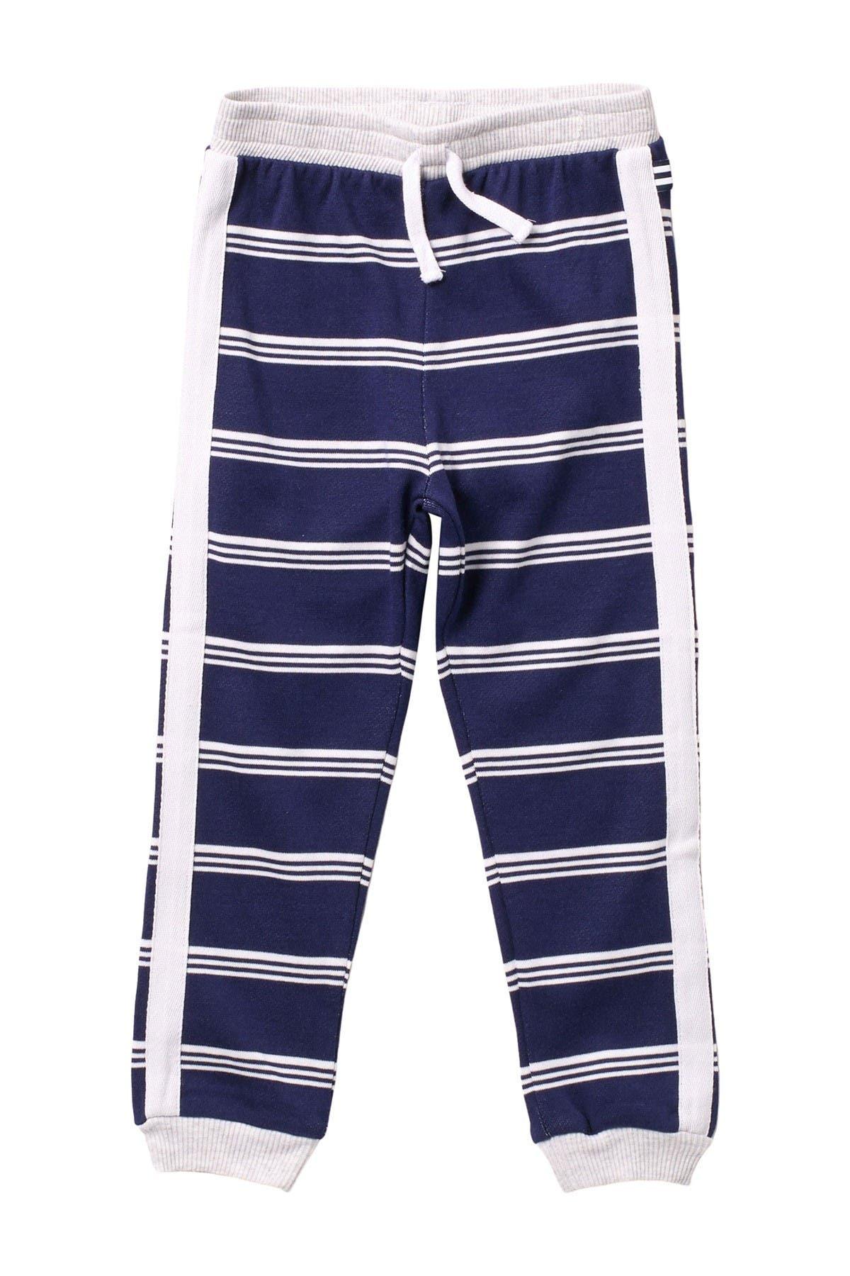 Image of Splendid Yard Stripe Jogger Pants
