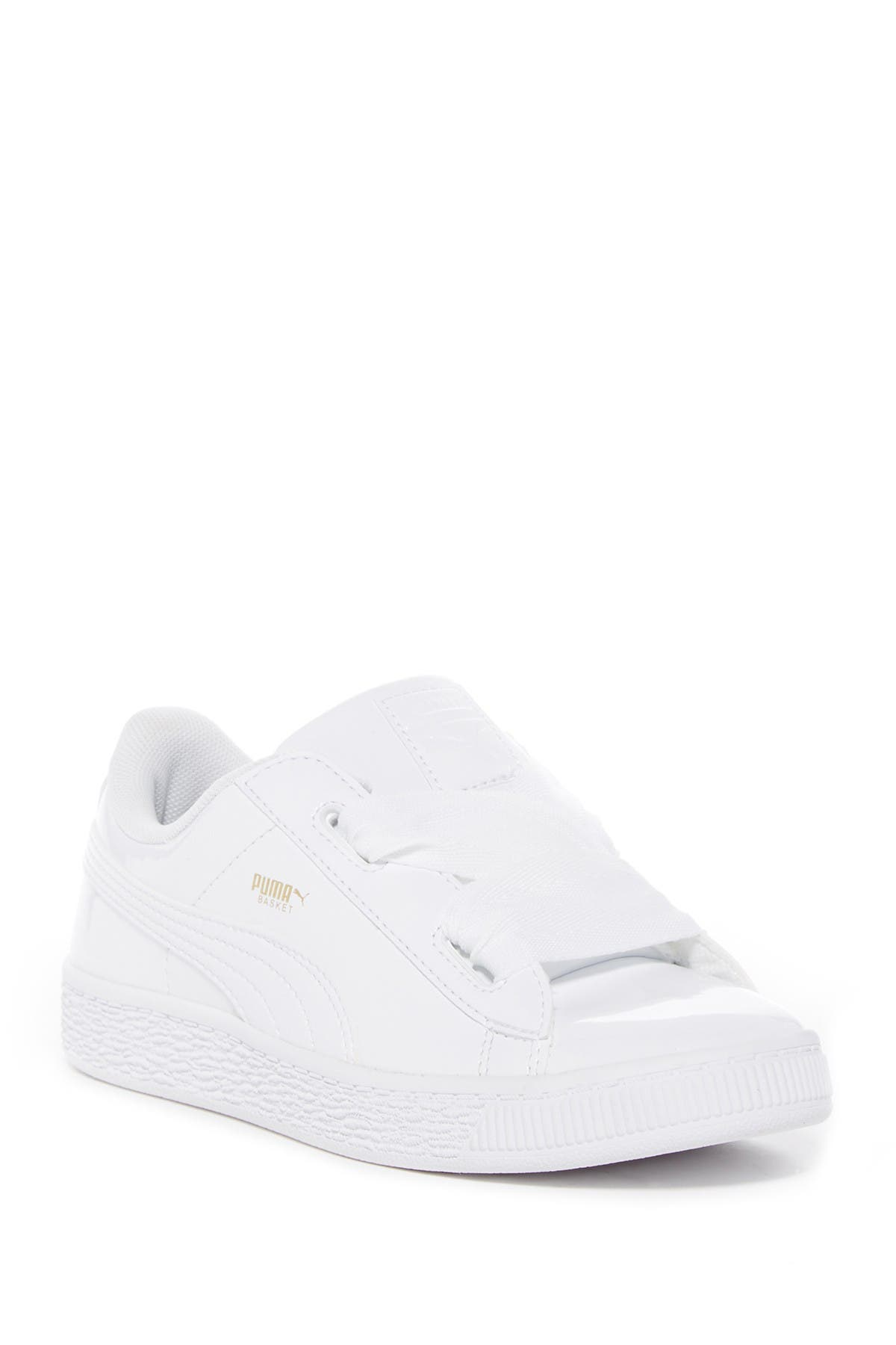 Image of PUMA Basket Heart Sneaker