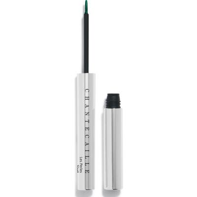 Chantecaille Les Perles Metallic Eyeliner - Les Perles Eyeliner Vert