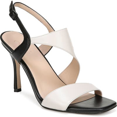 27 Edit Lanie Sandal- White