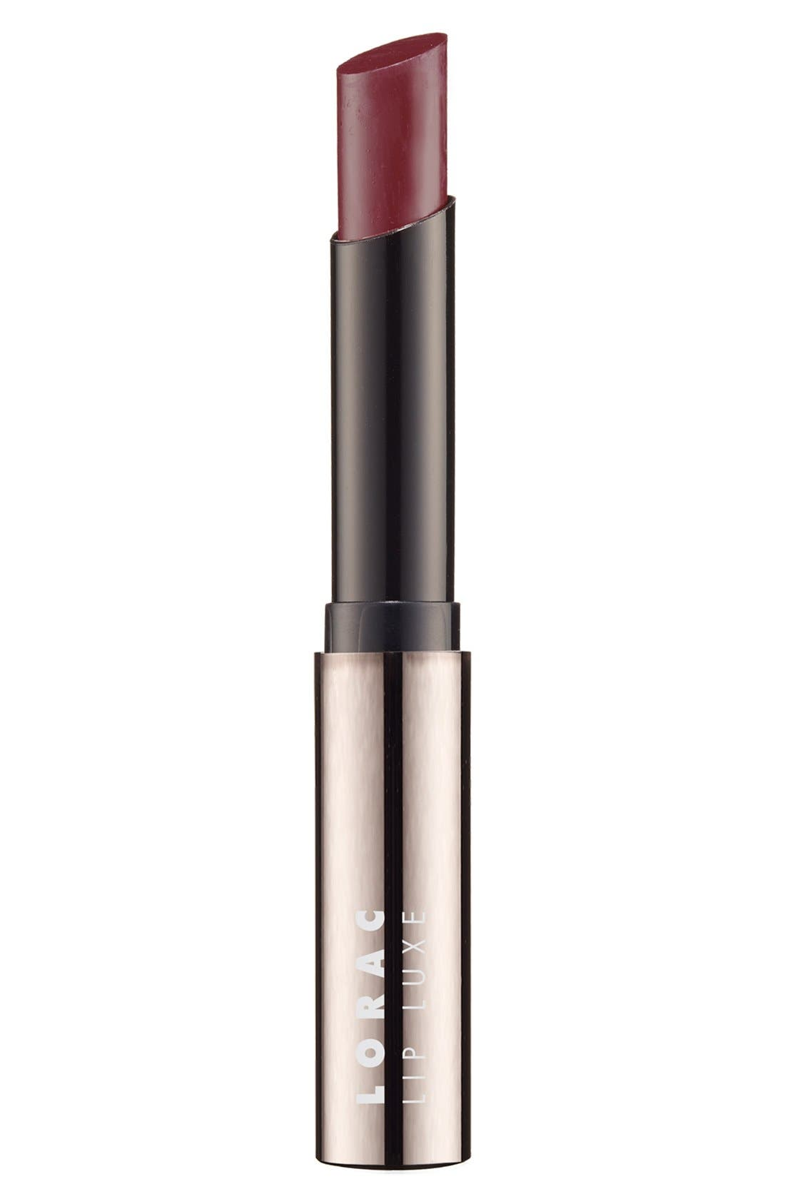 ,                             'Lip Luxe' 8-Hour Lip Color,                             Main thumbnail 5, color,                             930