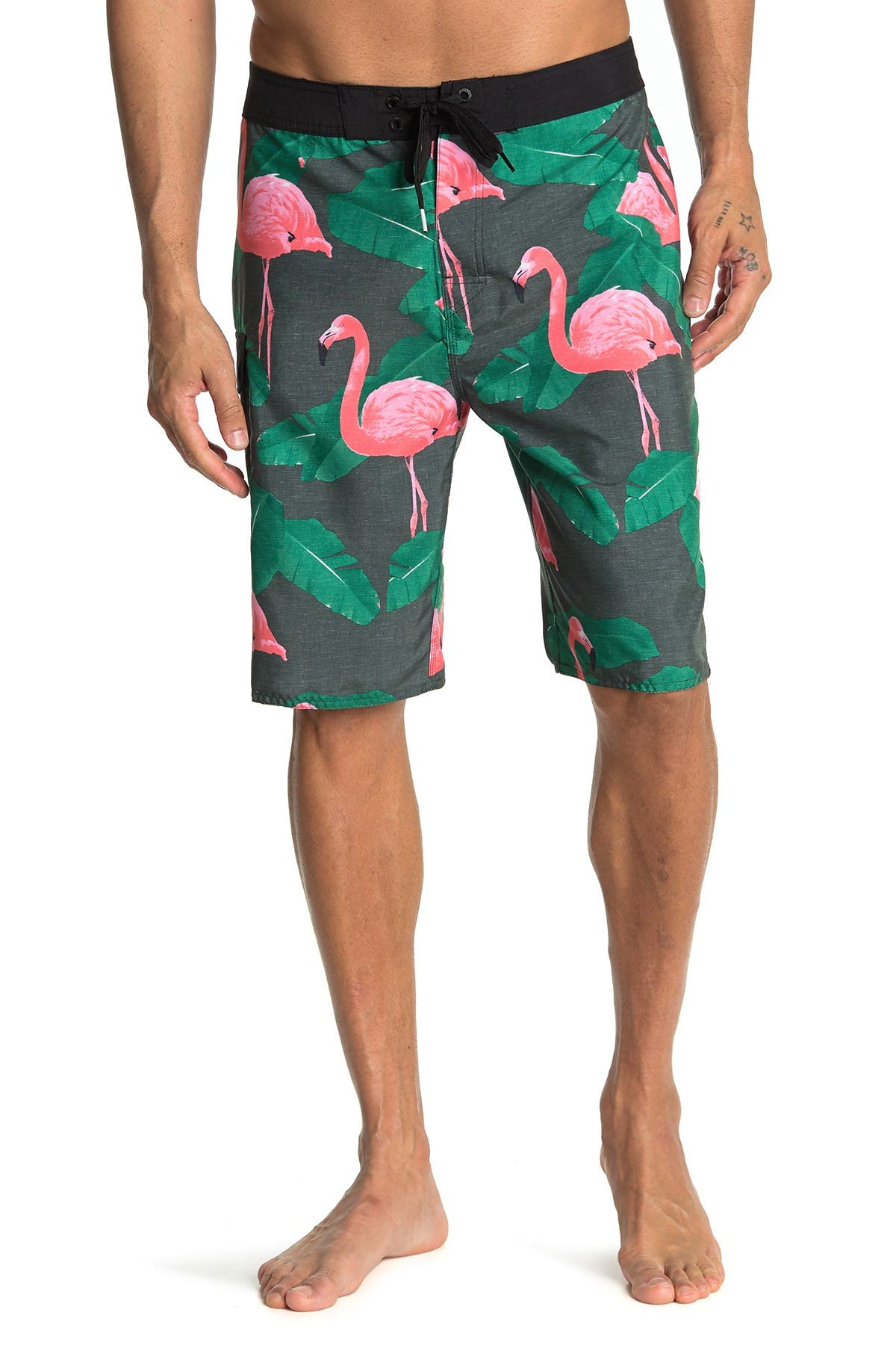 Image of Rip Curl Jungles Board Shorts